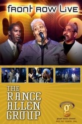 The Rance Allen Group: Front Row Live Trailer