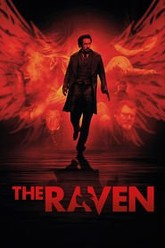 The Raven Trailer