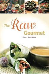 The Raw Gourmet, Volume Three: Palate-pleasing Entrées to Feed 4 to 400 Trailer