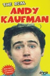 The Real Andy Kaufman Trailer