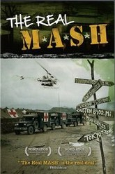 The Real M*A*S*H Trailer