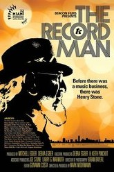 The Record Man Trailer
