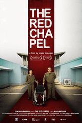 The Red Chapel Trailer