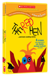 The Red Hen Trailer