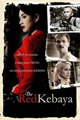 The Red Kebaya Trailer