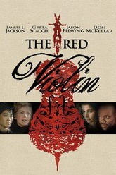 The Red Violin Trailer