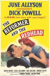 The Reformer and the Redhead Trailer