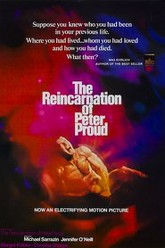 The Reincarnation of Peter Proud Trailer