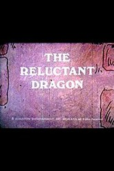 The Reluctant Dragon Trailer