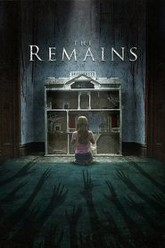 The Remains Trailer