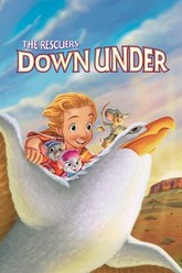 The Rescuers Down Under Trailer