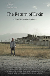 The Return of Erkin Trailer