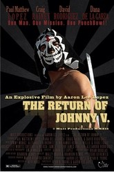 The Return of Johnny V. Trailer