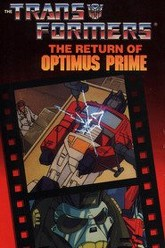 The Return of Optimus Prime Trailer