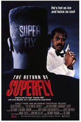 The Return of Superfly Trailer