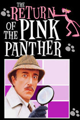 The Return of the Pink Panther Trailer