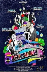 The Reunion Trailer