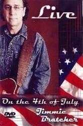 The Rev. Jimmie Bratcher - Live On The 4th of July Trailer