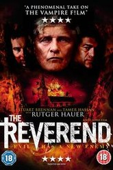 The Reverend Trailer