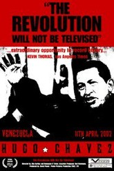 The Revolution Will Not Be Televised Trailer