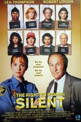 The Right to Remain Silent Trailer