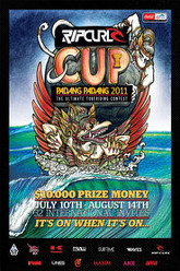 The Ripcurl Padang Cup 2011 Trailer