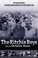 The Ritchie Boys Trailer
