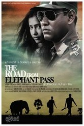 The Road from Elephant Pass Trailer
