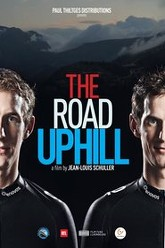 The Road Uphill Trailer