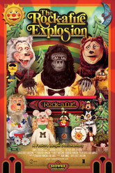 The Rock-afire Explosion Trailer