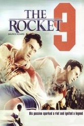 The Rocket: The Legend of Rocket Richard Trailer