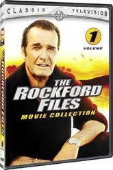 The Rockford Files: If the Frame Fits... Trailer