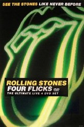 The Rolling Stones: Four Flicks - Theatre Show Trailer