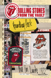 The Rolling Stones From the Vault: Live at Leeds 1982 Trailer