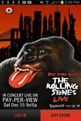 The Rolling Stones: Live at Newark Prudential Center Trailer