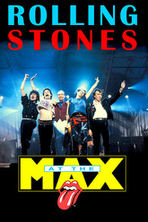 The Rolling Stones: Live at the Max Trailer