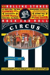 The Rolling Stones Rock and Roll Circus Trailer