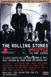 The Rolling Stones: Stripped Trailer