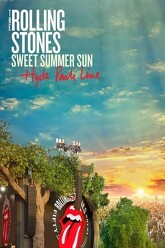 The Rolling Stones: Sweet Summer Sun - Hyde Park Live Trailer