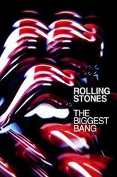 The Rolling Stones - The Biggest Bang Trailer