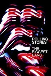The Rolling Stones: The Biggest Bang Boxset Trailer