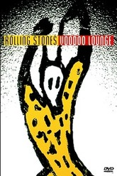 The Rolling Stones: Voodoo Lounge Trailer