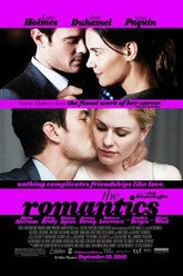The Romantics Trailer