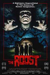 The Roost Trailer