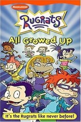 The Rugrats: All Growed Up Trailer