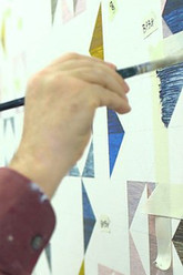 The Rules of Abstraction with Matthew Collings Trailer