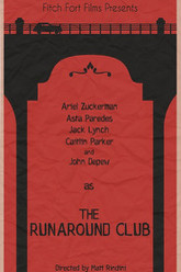The Runaround Club Trailer