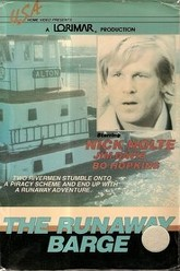 The Runaway Barge Trailer