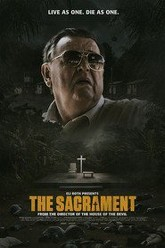 The Sacrament Trailer