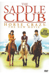 The Saddle Club: Horse Crazy Trailer